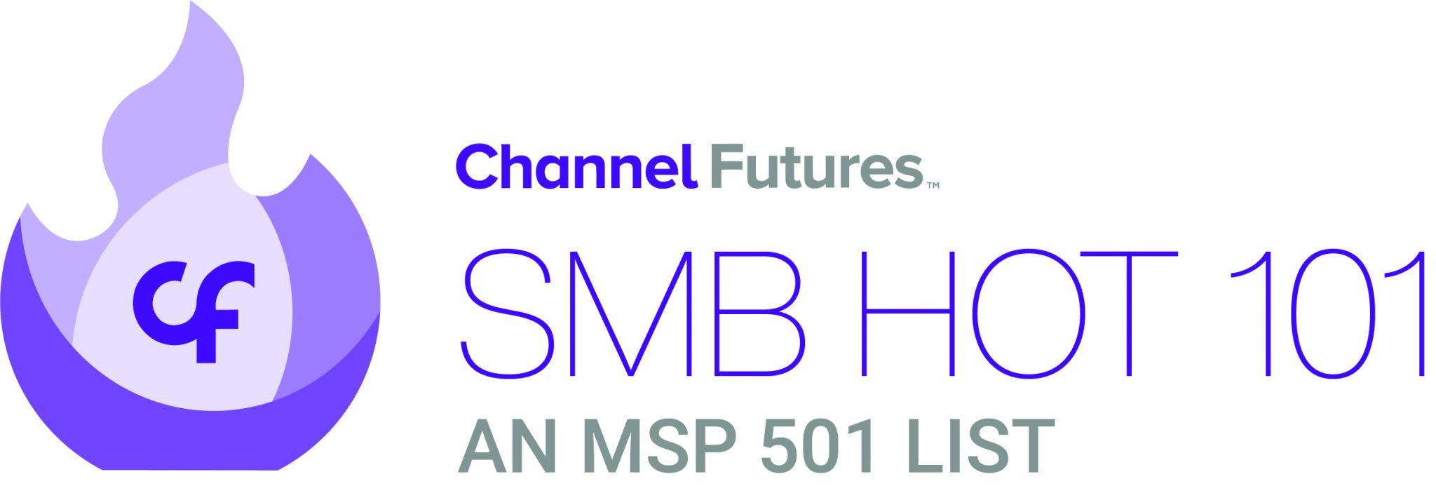 SMB Hot 101 Logo