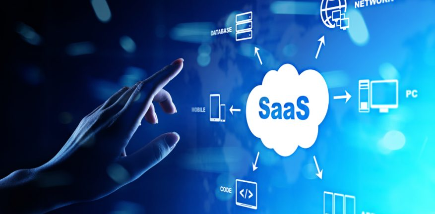 SaaS Cloud connections