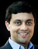 Avi Networks' Ashish Shah