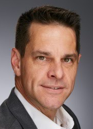 Fortinet's Stephan Tallent