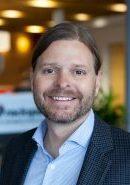 Michael Stephens of Rackspace
