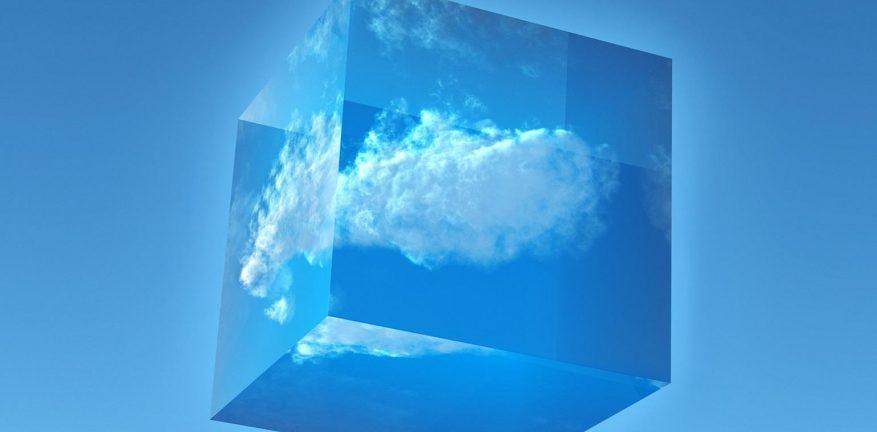 cloud-in-box