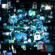 Cyber threats cyber range