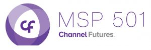 MSP 501 Logo - 2020