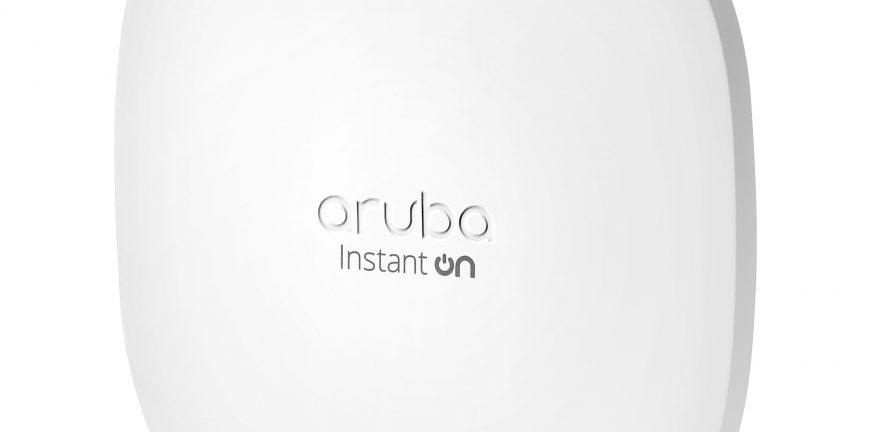 Aruba InstantOn Access Point