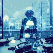 Emerging technology in digital business transformation