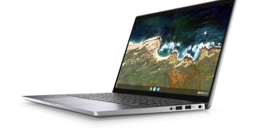 Dell Latitude 7410 enterprise Chromebook