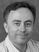 Cloudflare's John Graham-Cumming