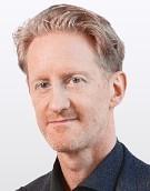 Avaya's Simon Harrison