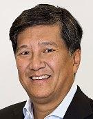 Lifesize's David Hsieh