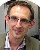 New Net Technologies' Mark Kedgley