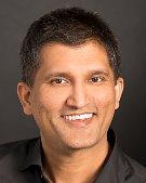 Cisco's Javed Khan