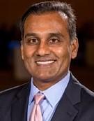 HPE's Sunil Patel