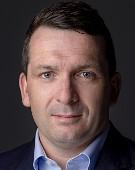 Schneider Electric's David Terry
