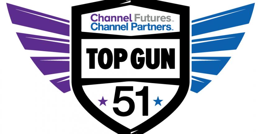 Top Gun 51 CP CF 2020 Main Colors