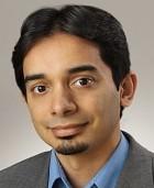 VMware's Sheldon D'Paiva