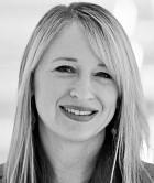 Microsoft's Sarah Fender