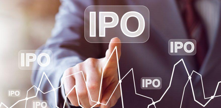 IPO Graph