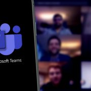 Microsoft Teams Group Display and Mobile