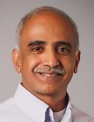 Netskope's Krishna Narayanaswamy