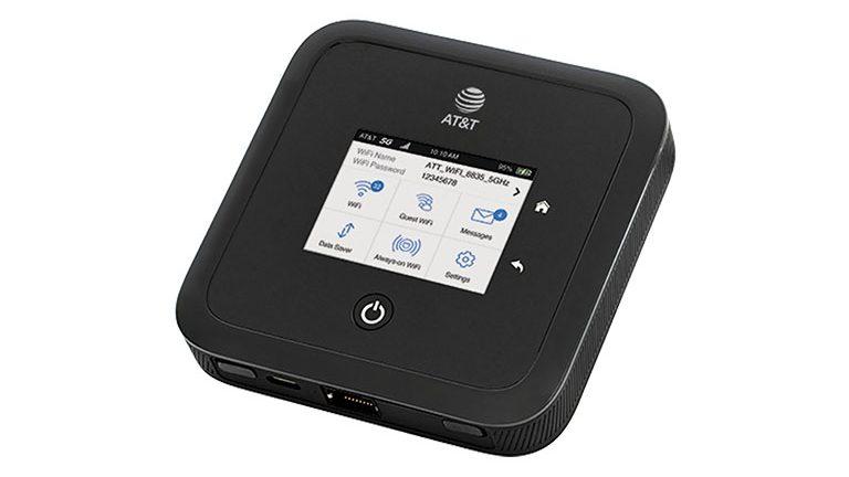 Netgear Hotspot 5G Pro