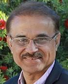VMware's Ajay Singh