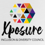 Xposure Inclusion & Diversity Council logo