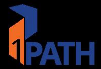 1Path logo 2020