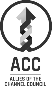 Allies of the Channel Council logo