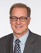 Frontier's Mark Nielsen