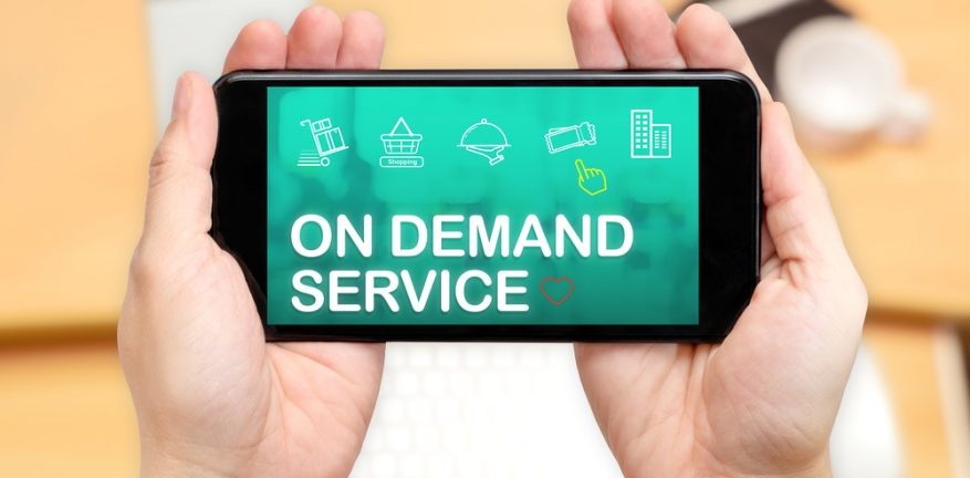 On-Demand Service