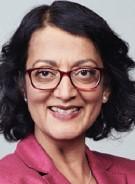 Verizon's Rima Qureshi