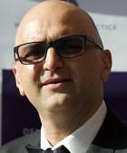 Wipro's Reza Alavi