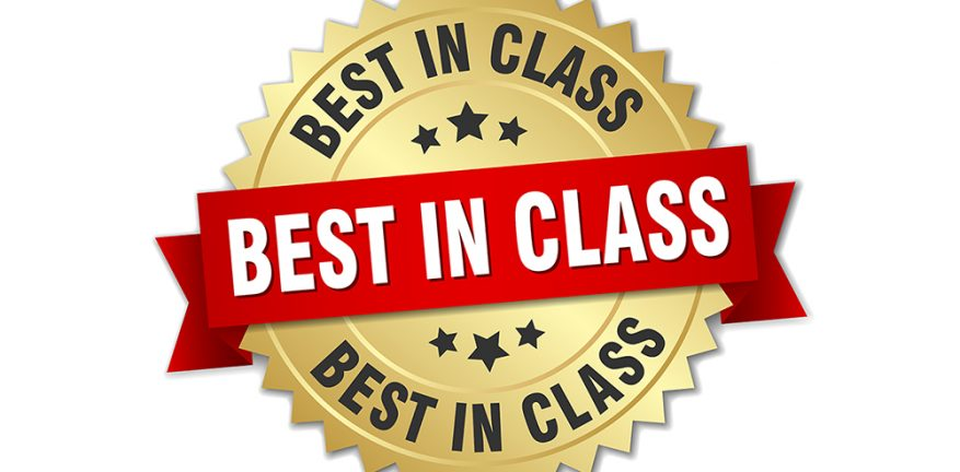 Best-in-class IT