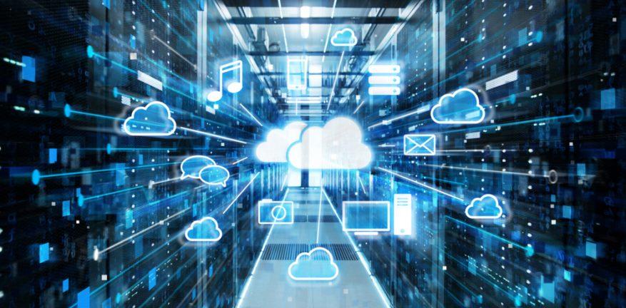 Cloud storage, storage as a service