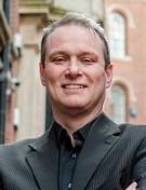 Specops Software's Darren James