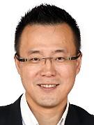 AvePoint's Tianyi Jiang