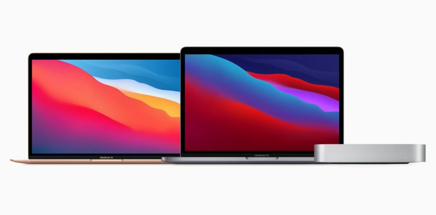 New MacBooks 2020
