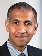 VMware's Rajiv Ramaswami