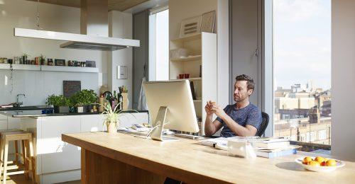 Secure Web Gateway Remote Worker