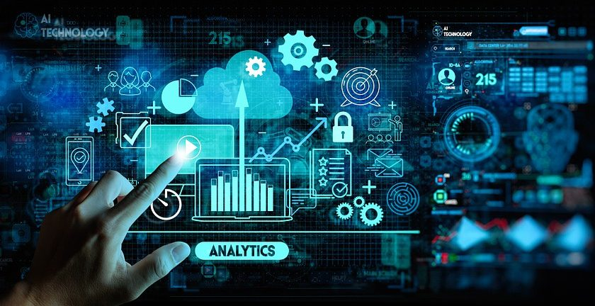 Analytics Process Management