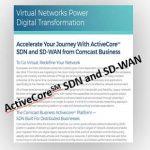 Comcast Business ActiveCore Edit