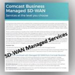 Comcast Business Managed SD-WAN