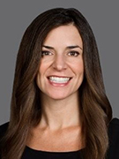 Salesforce's Sarah Franklin