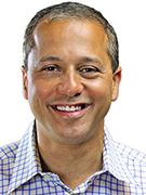 Cisco's Omar Tawakol