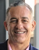 HPE's Keith White