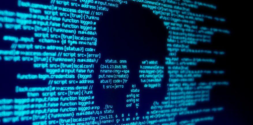 ransomware healthcare