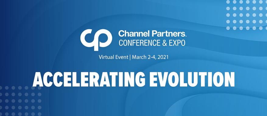 Channel Partners Virtual Banner Header CF