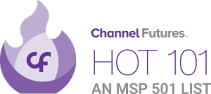 Hot 101 logo