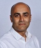 Cisco's Chintan Patel